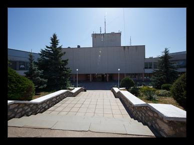 База отдыха мо рф севастополь официальный сайт топ рейтинг белгородских сайтов